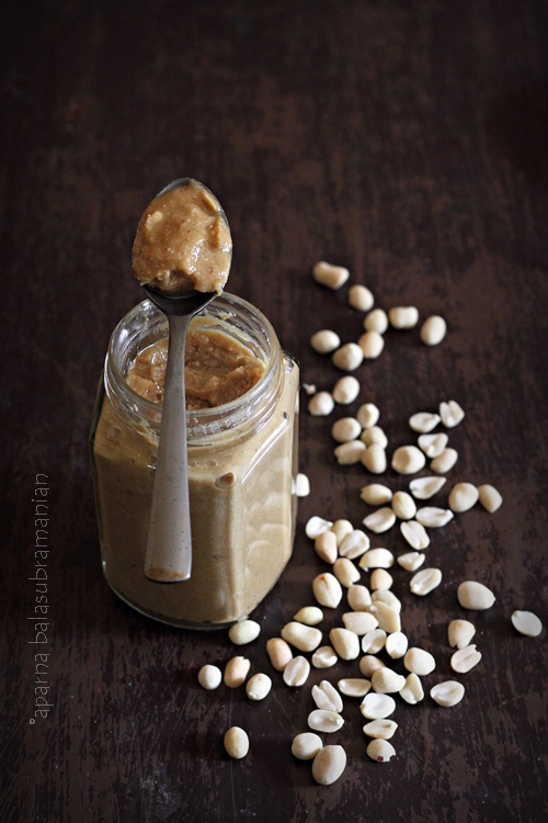 easy peanut butter make it at home series