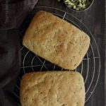 Sprouts Bread