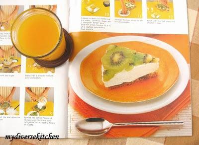 Chemo Food Recipes