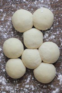 Kare Pan Dough 2