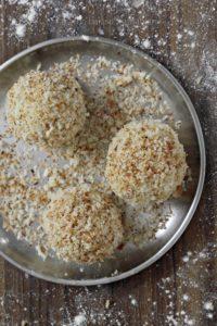 Kare Pan Dough 4