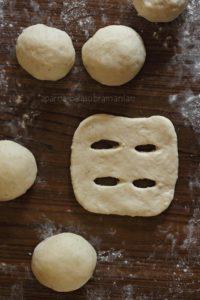 Shubak el Habayeb dough 3