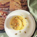 Pumpkin Cornmeal Bread Rolls 4