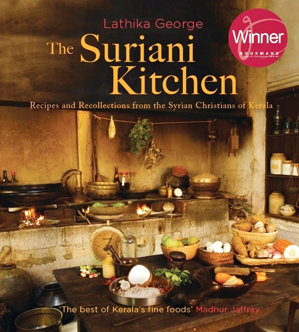 The Suriani Kitchen
