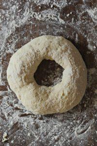 Royal Crown Tortano Bread Dough