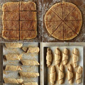 Filipino Spanish Bread Rolls tile