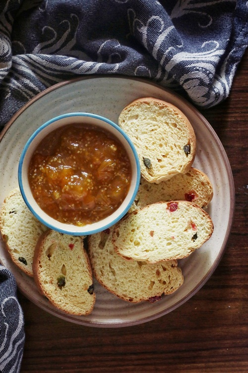 Easy Cape Gooseberry Preserve